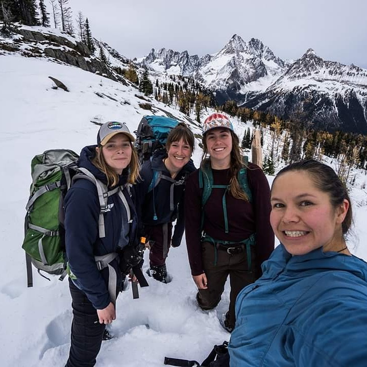 Women's Backcountry Scholarship - Jolene Milan
