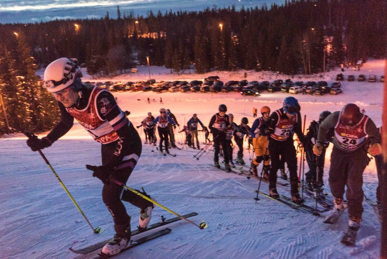 Beginner's Guide to SkiMo Racing Anchorage Rando Racers2, CREDIT_ Alex Lee