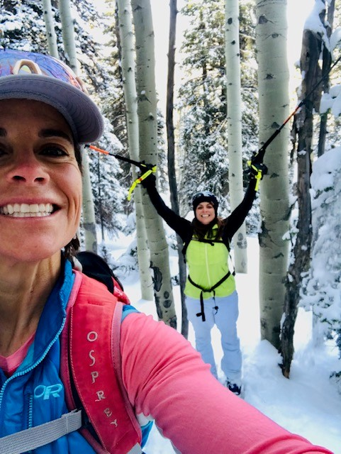 Women's Backcountry Scholarship - Christina Provenzano