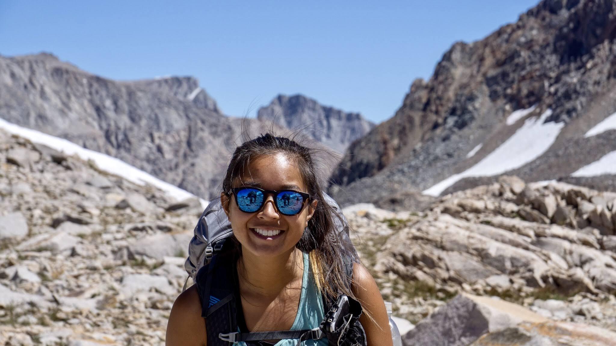 Women's Backcountry Scholarship - Felicia K Nguyen