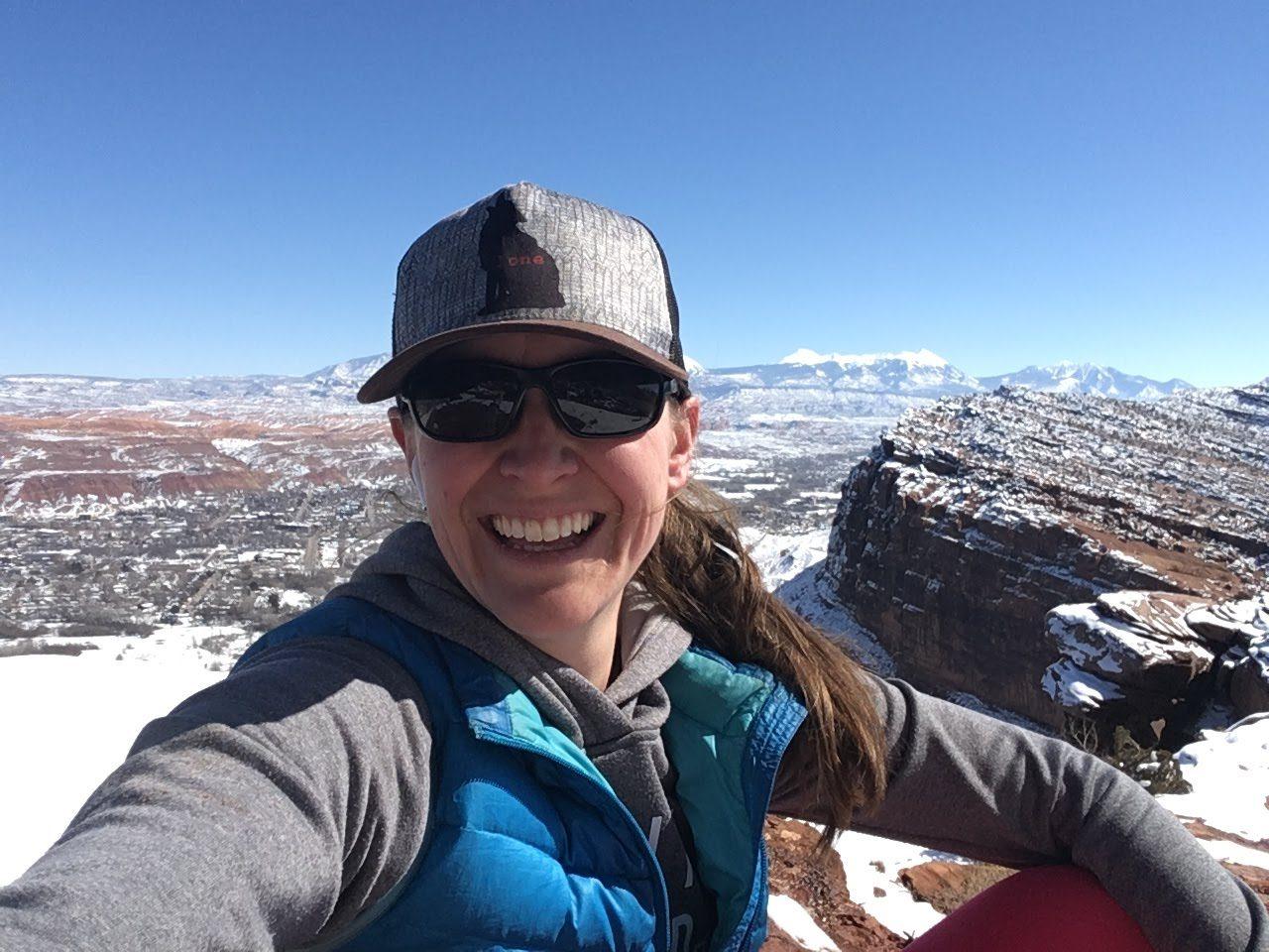 Women's Backcountry Scholarship - Beth Lakin