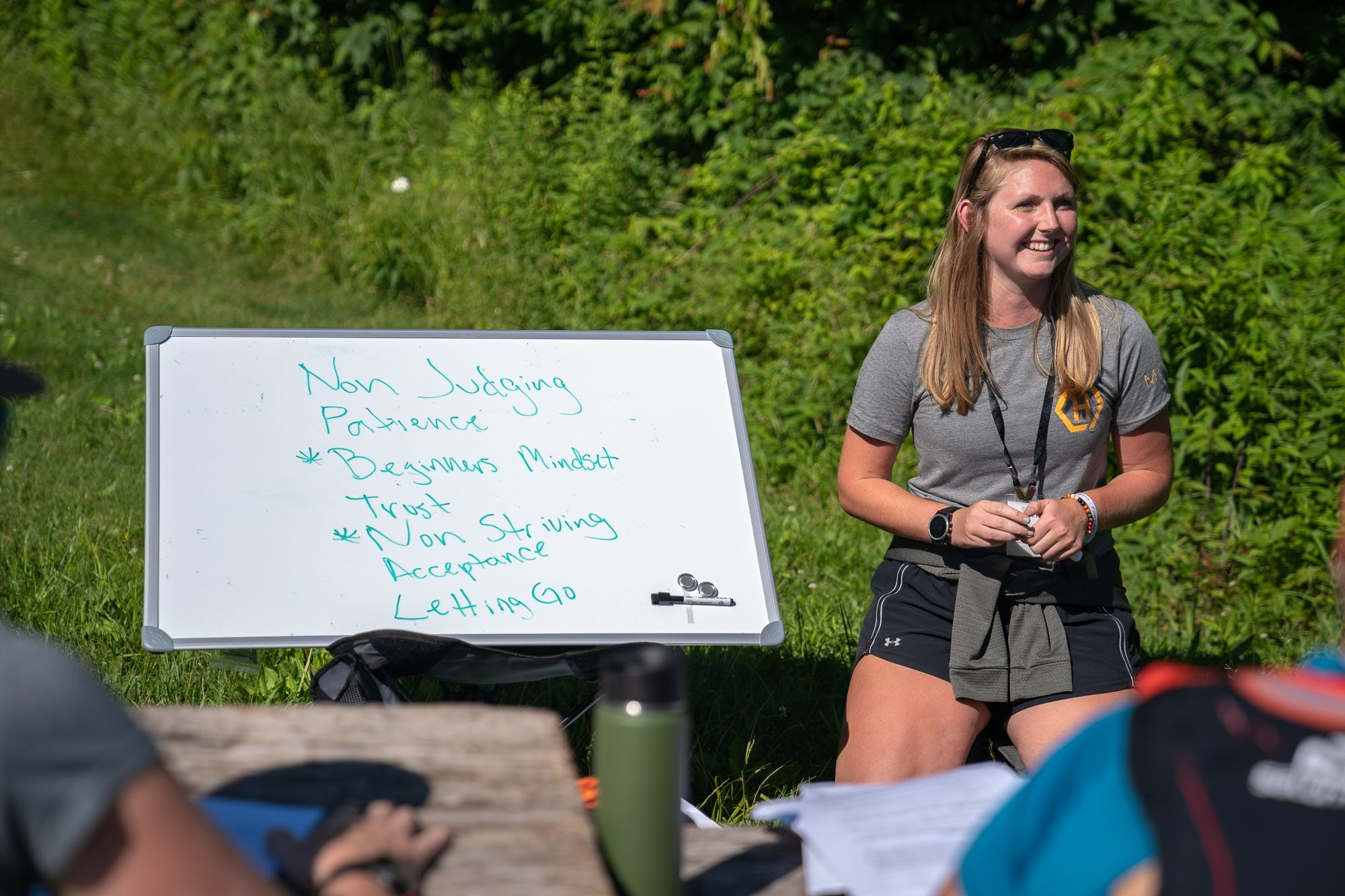 Women's Backcountry Scholarship - Devan Schultz