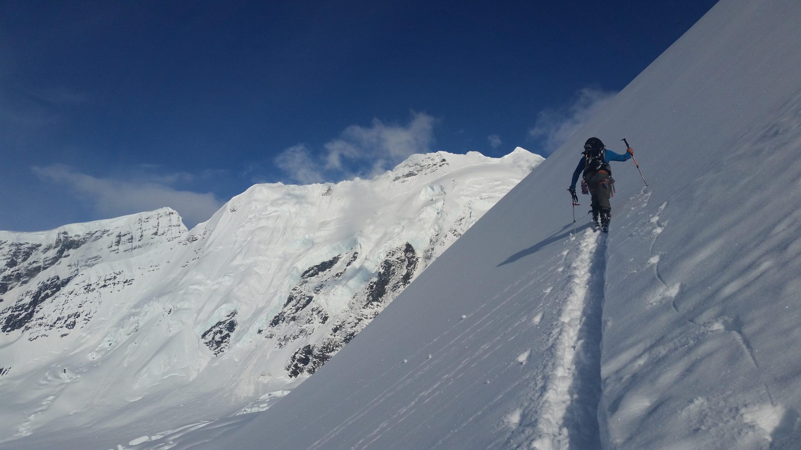 ty skinning 2016-ski-expedition
