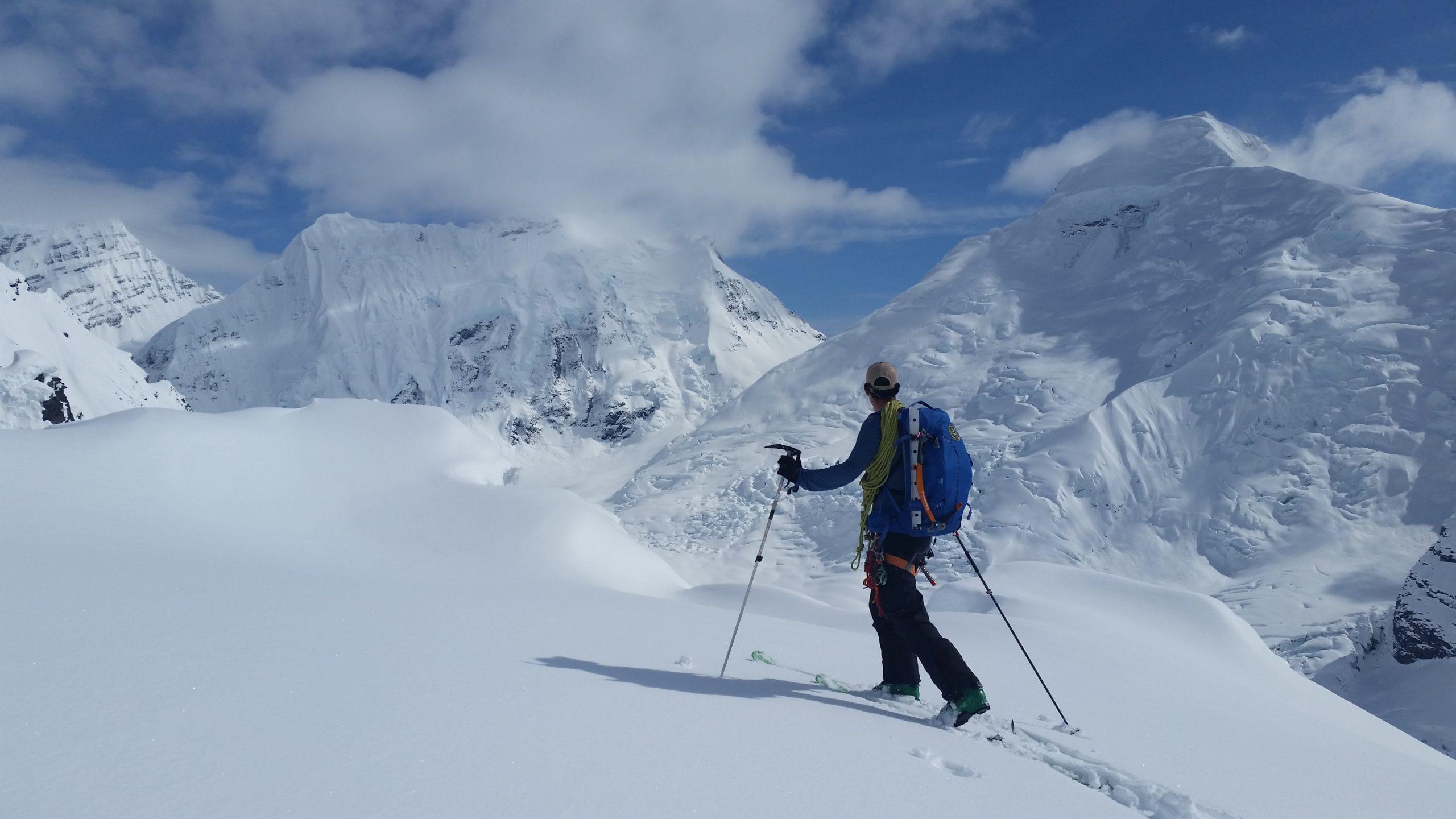 Brian Johnson AK range 2016-ski-expedition