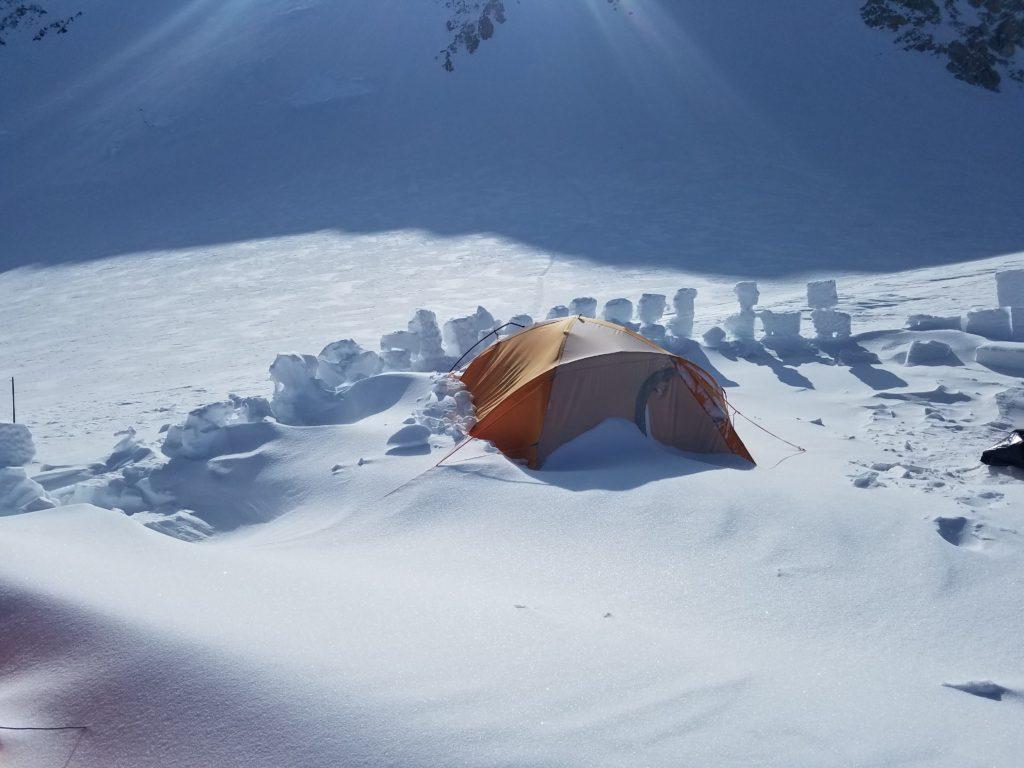Dont build walls-ski-expedition