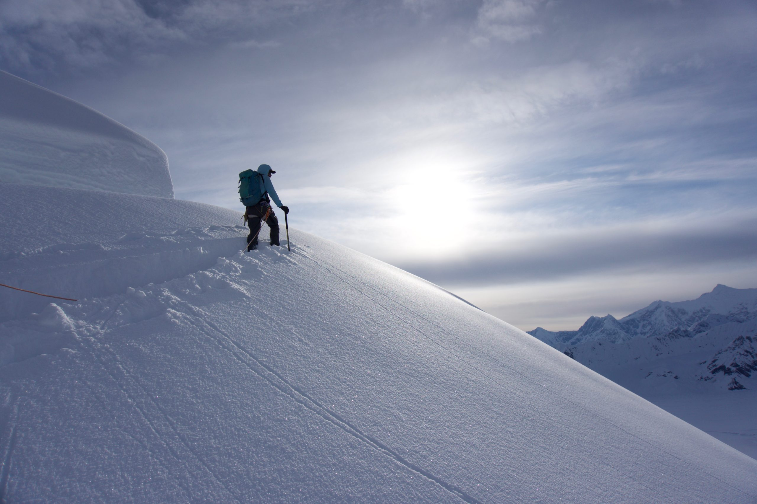 Fabrikant Avalanche spire-ski-expedition