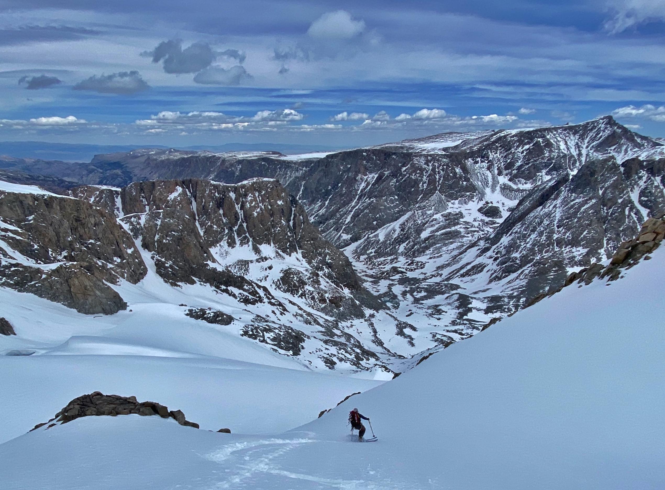 gannett_peak_ski_guiding_ty_skiing