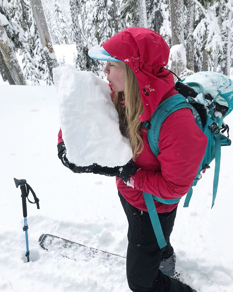 avalanche advice for backcountry beginners snow safety