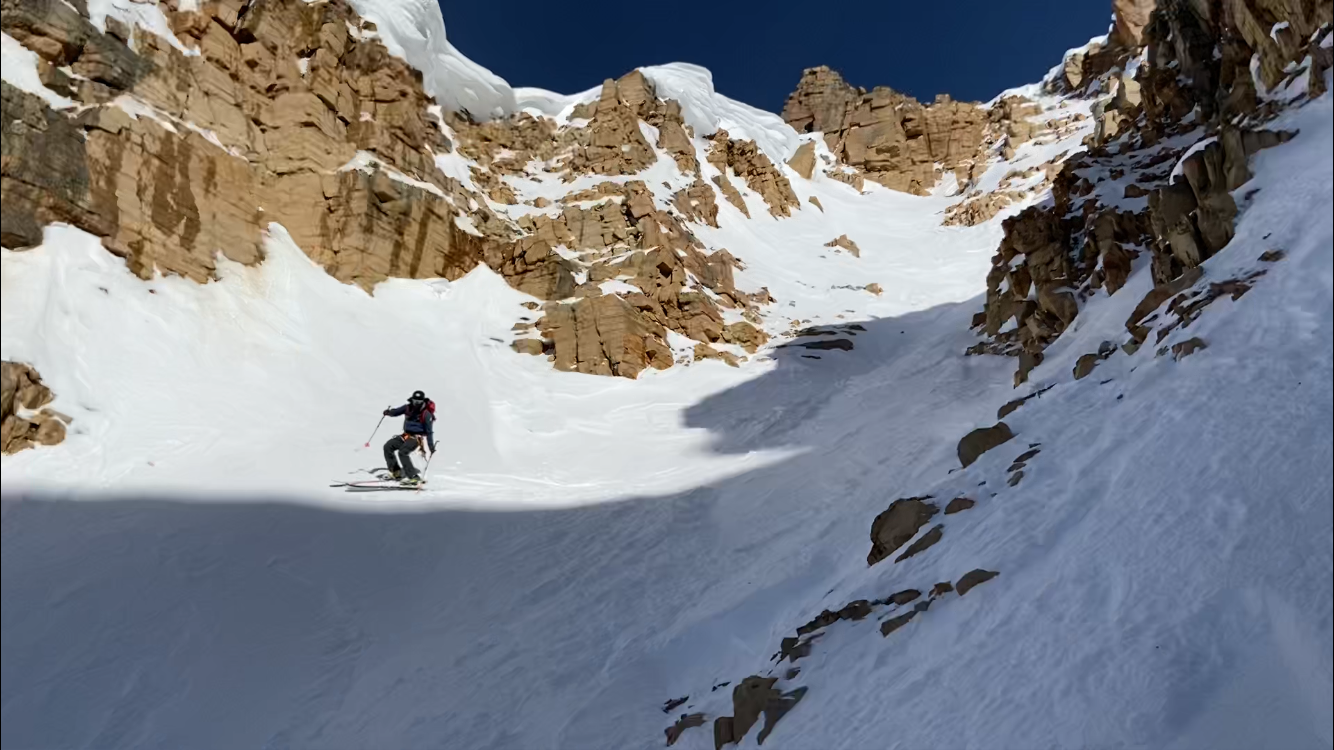 guided_ski_tours_in_utah_couloirs