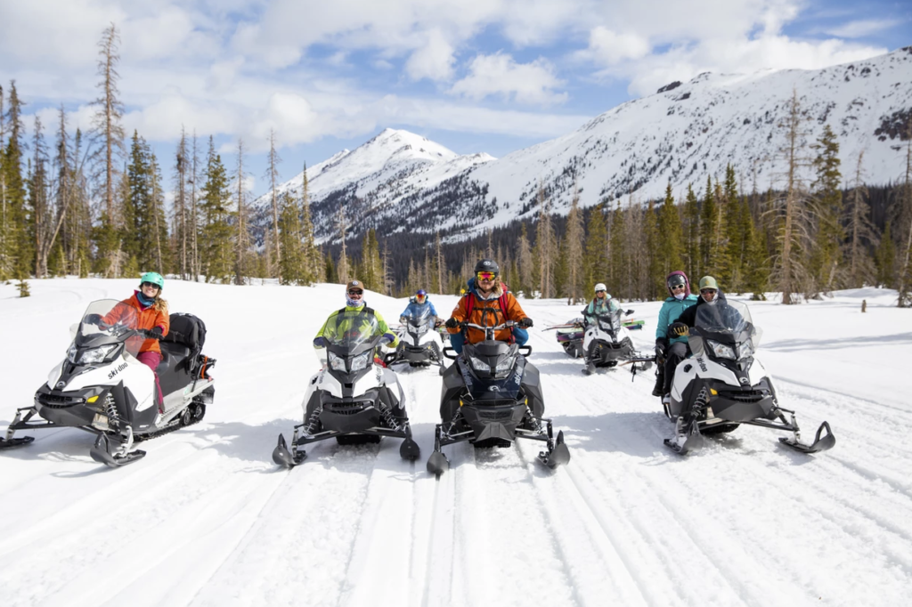 guided_ski_tours_in_utah_sled_accessed