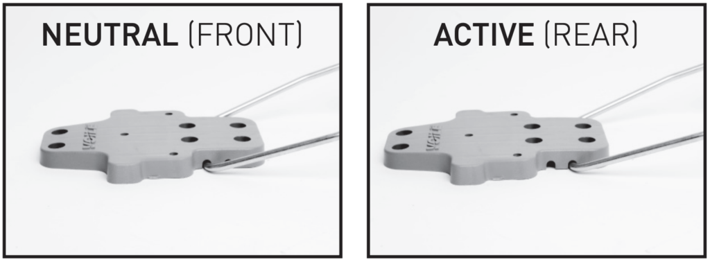 Voile TTS Binding Wires