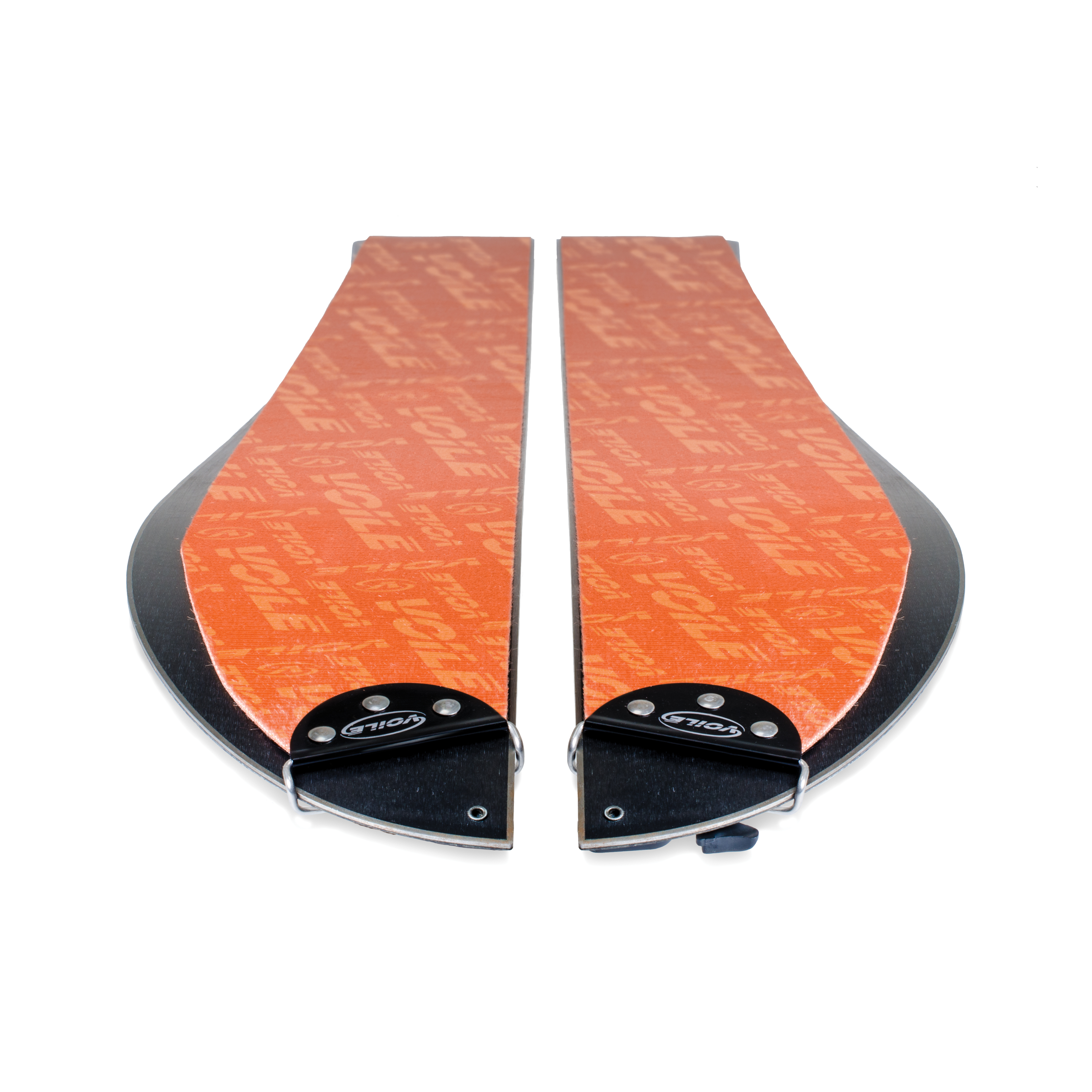 Voile Splitboard Skins Tail-less: Voile