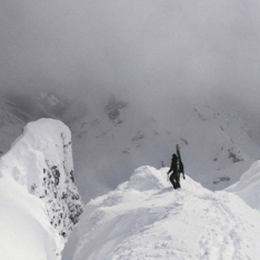 Embracing the Stoke in British Colombia's Coast Range