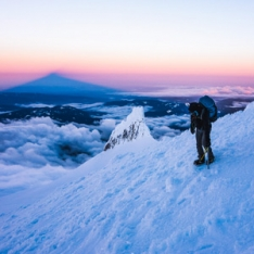 Mount Hood: It's Summit Season for the Cascades