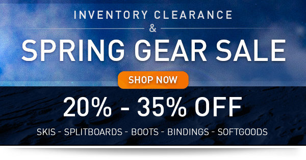 View the Spring Clearance Sale. Up to 35% off select styles while supplies last