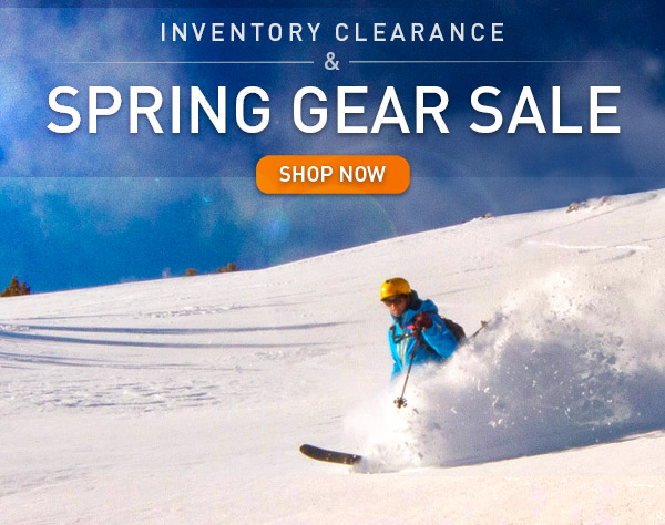 Click here to save considerable cash on closeout models