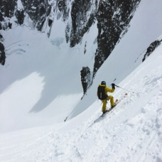 Caution is Key in Chamonix - The Human Element