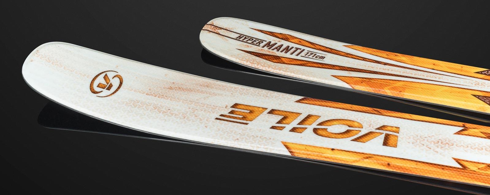 Voile Hyper Manti Skis