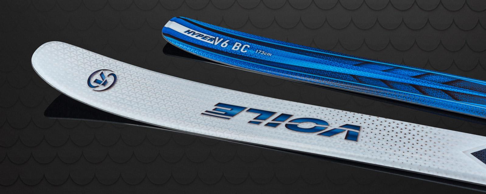 Voile Hyper V6 BC Skis