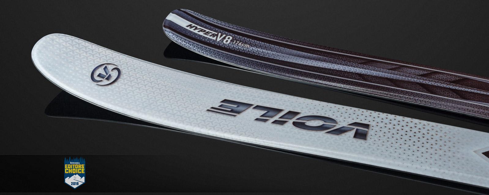 Voile Hyper V8 Skis