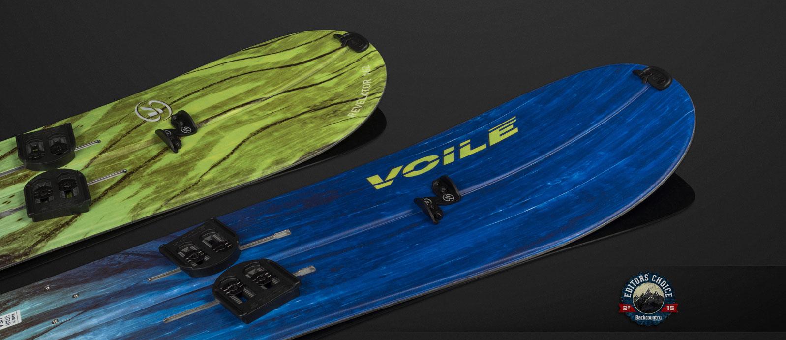 Voile Revelator Splitboard