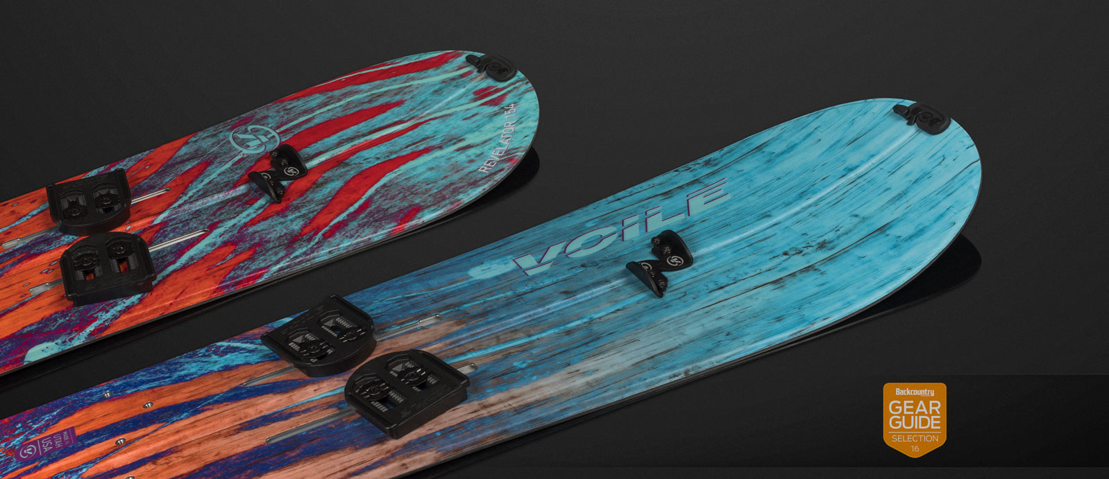Voile Women's Revelator Splitboard