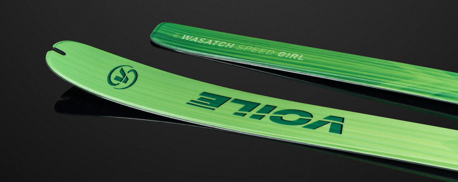 Voile WSG Skis