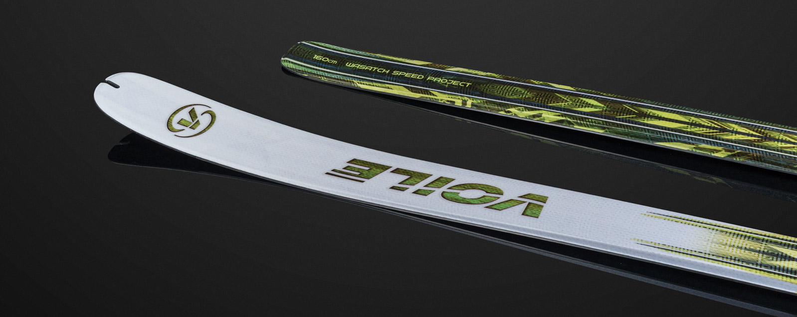 Voile WSP Skis