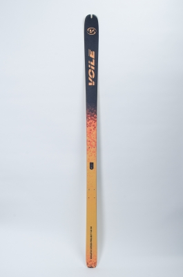 Liquidation ski