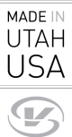 Made In Utah USA