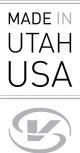 Made In Utah USA